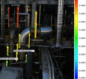 Thermal expansion measurement of large scale systems 2