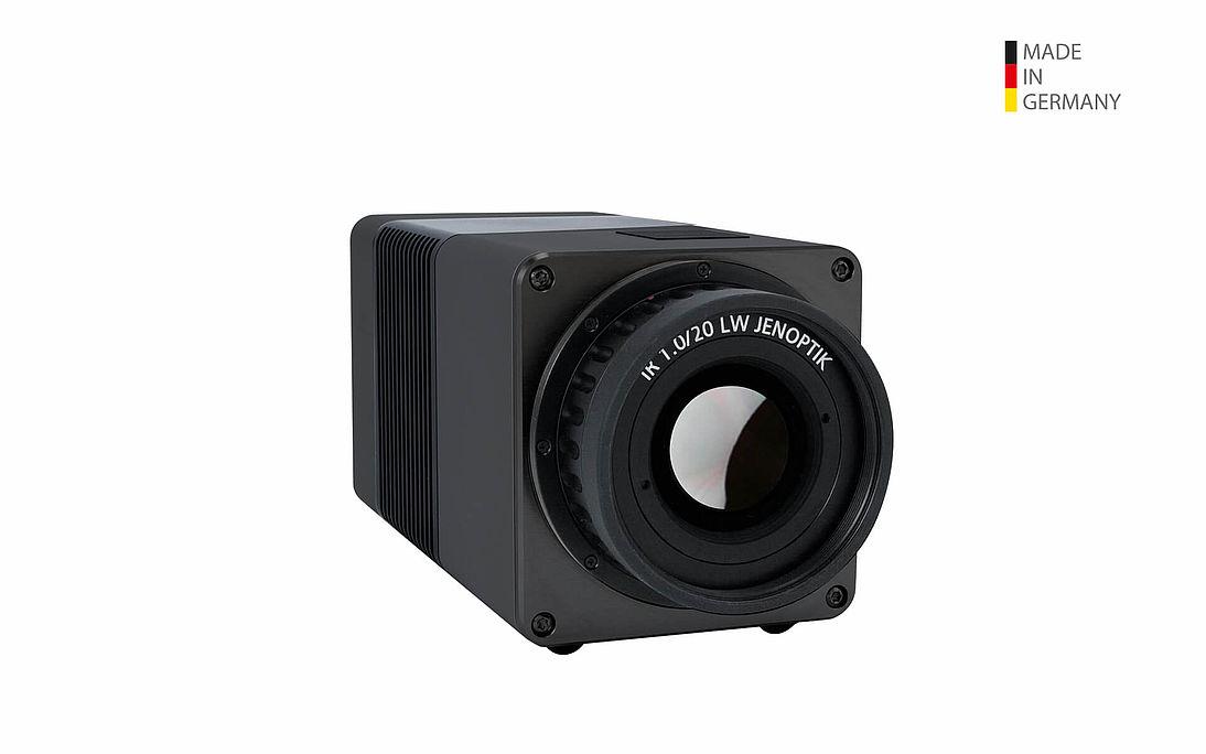 InfaTec Variocam HDx 600