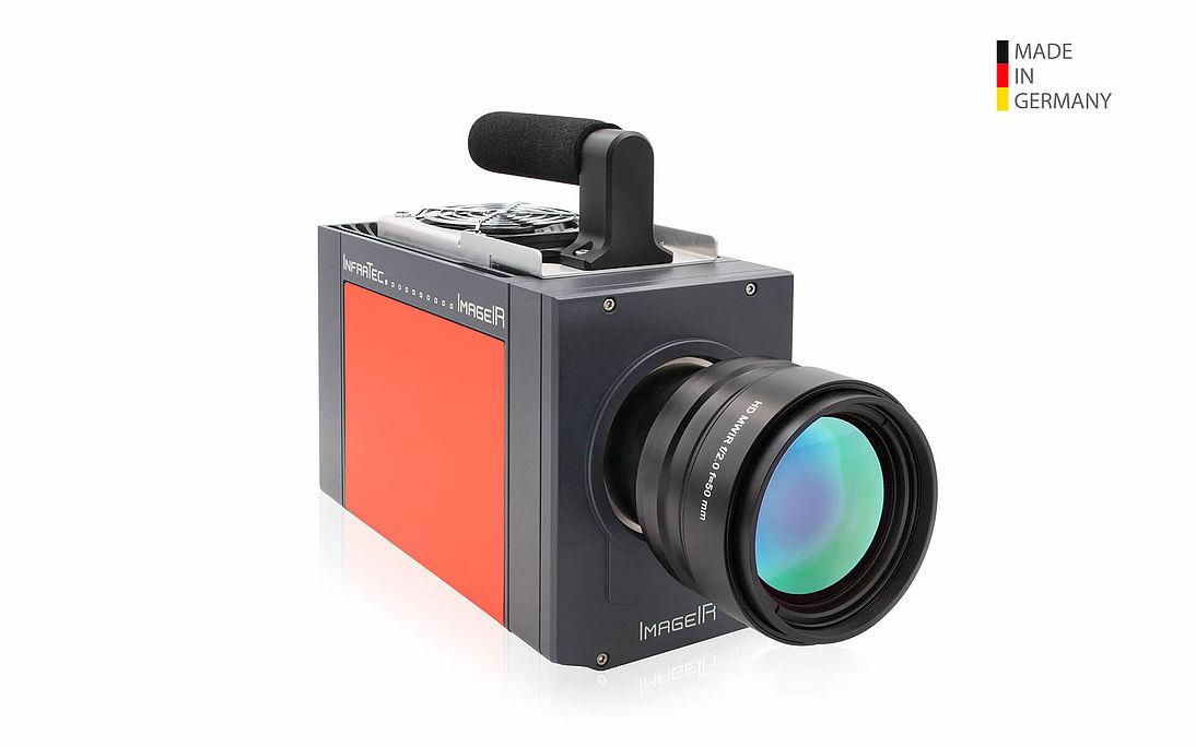 Infratec camera